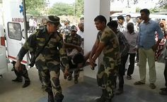 6 Border Security Force Soldiers Wounded During Firing Practice in Rajasthan, 2 Critical