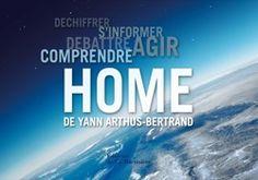 Home, le livre
