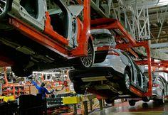 Armadoras con las mejores y peores condiciones laborales - Automotriz - Manufactura.mx