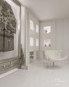 Hotel Gran Nagari de Vigo. Fotógrafo de arquitectura e interiorismo en Santiago de Compostela, Coruña y Vigo. Más en: ramonvaamonde.com