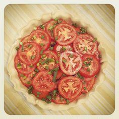 tomato pie by katie kelley