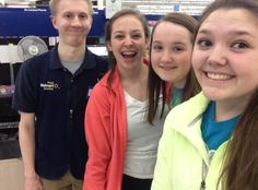 JACOB FROM WALMART IS OUR BEST FRIEND *LAUGHING CRYING EMOJI*