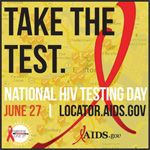 Today, June is National HIV Testing Day. Get your test on! Aids Awareness, Social Awareness, Hiv Prevention, Test Day, Clinic, The Cure, Thoughts, June, Peace Corps