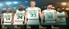 All Celtics