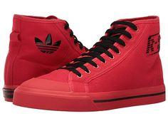ADIDAS BY RAF SIMONS Raf Simons Matrix Spirit High-Top. #adidasbyrafsimons #shoes #sneakers & athletic shoes