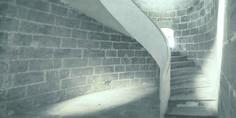 Carta da parati lavabile trompe l'oeil in tessuto non tessuto FLOOR Collezione Wallpaper Preview 2017 by CREATIVESPACE design Giorgia Barbero