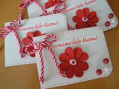 DSC03739 Baba Marta, Memory Box Cards, Spring Activities, Faith In God, Spring Crafts, Perfect Party, Paper Cutting, Diy For Kids, Quilling