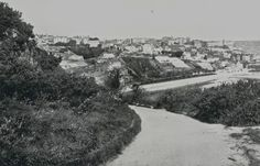 fort george guernsey view
