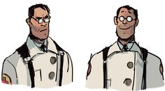 Medic from tf2