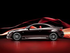Let the Sun in with an Infiniti G37 Convertible IPL version