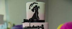 The Most Baffling Wedding Cake Ever Just Got A Beautiful Sequel