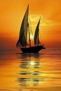 Take A Catamaran Sailing Charter – Room Enough To Move Around Landscape Art, Landscape Paintings, Nature Paintings, Sailing Charters, Sailboat Painting, Painting Abstract, Ship Drawing, Abstract Nature, Power Boats