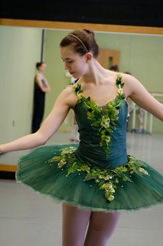 City Center Ballet : Tutu Tuesday!