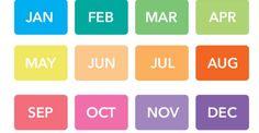 Ce que révèle votre mois de naissance sur vous