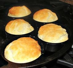 Make and share this Hardee's Biscuits recipe from Food.com.