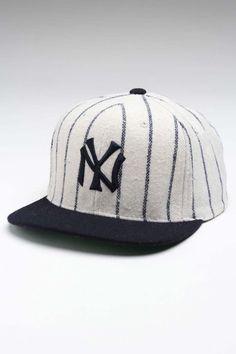 American Needle Cooperstown - 1921 Yankees Hat