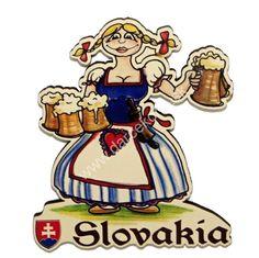 magnetka Slovakia krčmárka Disney Characters, Fictional Characters, Disney Princess, Art, Art Background, Kunst, Performing Arts, Fantasy Characters, Disney Princesses
