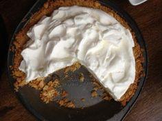 Recipe: 6-Ingredient Atlantic Beach Pie Goes from Vintage to Viral
