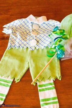 Lollipop Guild Munchkin - Halloween Costume Contest via @costume_works