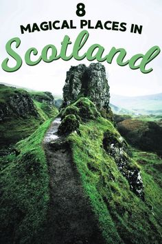 8 Magical Places In Scotland Totally Worth Visiting Take a trip to Scotland? Experience Ullapool, Slains Castle, Loch Ness, Orkney, Falls Of Feugh and many more beautiful highlands in Scotland! Here are 8 magical places to see on a trip to Scotland. Scotland Vacation, Scotland Travel, Scotland Trip, Visiting Scotland, Skye Scotland, Loch Ness Scotland, Ireland Travel, London To Scotland, Inverness Scotland