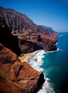 Sheraton Kauai Napali Coast Sail #swdreamhawaii