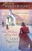Calico Christmas at Dry Creek (Love Inspired Historical #19) by Janet Tronstad, Nov 2008