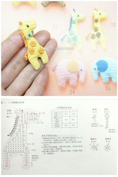 Crochet Keychain Pattern, Crochet Bookmarks, Crochet Doll Pattern, Crochet Motif, Crochet Designs, Crochet Dolls, Crochet Stitches, Crochet Patterns, Crochet Crafts