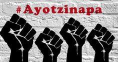 AYOTZINAPA: EL FUEGO, LAS CENIZAS (El informe del GIEI es un punto a favor de la lucha por la memoria)
