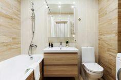 Small Apartment Design, Bathroom Design Small, Small Apartments, Baths Interior, Bathroom Interior, Attic House, Bathroom Pictures, White Bathroom, Interior Design