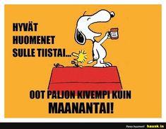 Hyvää Huomenta! :) Fictional Characters, Fantasy Characters