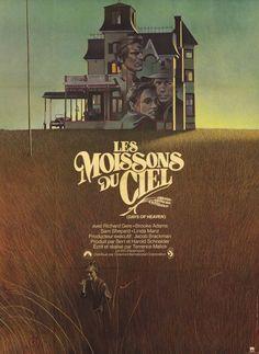 Days of Heaven, Malick, 1978