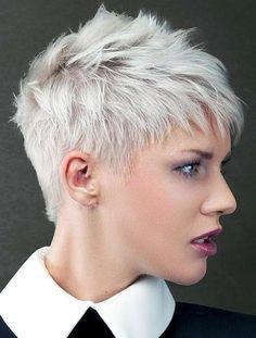 Short Hairstyles 2016 – 191