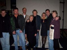 David Best, Paul Michael Glaser, David Soul, Starsky & Hutch, Family Affair, Friends Forever, Fangirl, Memories, Holiday Cookies