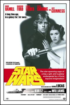 Star Wars- I still get to play princess Leah whenever you want to play Star Wars again