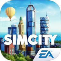 SimCity BuildIt — Electronic Arts