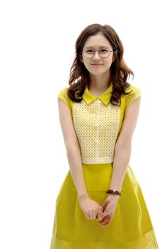 Jang Na Ra plays a role of 'Kim Mi Young', a timid general officer at law firm in MBC Wednesday/Thursday drama <Fated to Love You> (courtesy MBC) Jw Fashion, Korean Fashion, Fashion Models, Fashion Outfits, Choi Jin Hyuk, Jang Hyuk, Jang Nara, Fated To Love You, Kim Ji Won