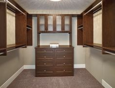 Master Closet Layout Design Ideas, Pictures, Remodel and Decor