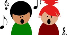 I found a site with ideas on How to Teach Children a new song. I thought I would share!! Becoming the primary chorister for the fir...