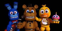 five nights at freddy's - Yahoo Image Search Results