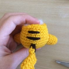 Crochet Elephant Pattern, Pokemon Crochet Pattern, Crochet Keychain Pattern, Crochet Slipper Pattern, Crochet Amigurumi Free Patterns, Loom Crochet, Zig Zag Crochet, All Free Crochet, Crochet Pikachu