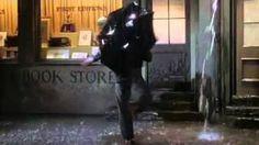 Gene Kelly - Singing In The Rain, via YouTube.