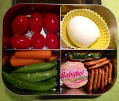 #lunchbots quad bento lunch