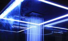 helios luxury shower