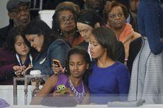 23 Reasons Sasha and Malia stole the Inauguration ... love this.