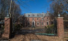 abandoned mansion from the 1930s in new york    ........................................................ Please save this pin... ........................................................... Because For Real Estate Investing... Visit Now!  http://www.OwnItLand.com