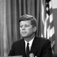 Too often we enjoy the comfort of opinion without the discomfort of thought.  —John F. Kennedy