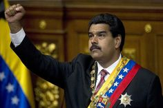 "Venezuelan President Nicolas Maduro, on Sunday, ""congratulated the Government and brotherly people of the Republic of Haiti, commemorating 213 years of their independence, a historic event of great importance for Our America, by becoming the first free nation Of that 1 of January of 1804."""