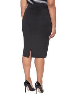 Plus Size Skirts: Maxi, Midi, Pencil, A-Line & More | ELOQUII