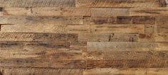 East Coast Rustic Reclaimed Barn Wood Wall Panels - Easy Install Rustic Wood DIY Wall Covering for Feature Walls Sq Ft - Mixed Width, Grey and Brown)