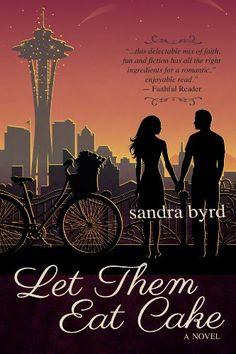 Let Them Eat Cake: A Novel (French Twist Book 1) by Sandra Byrd http://www.amazon.com/dp/B00AIRQ54A/ref=cm_sw_r_pi_dp_KWMvvb1BW82VH